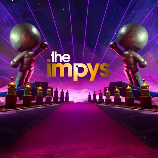 Die zweiten jährlichen Impy Awards