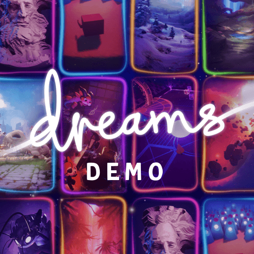The Dreams Demo is here!