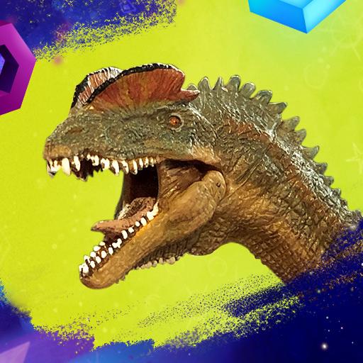 """v1.3.2 """"Dilophosaurus"""""""