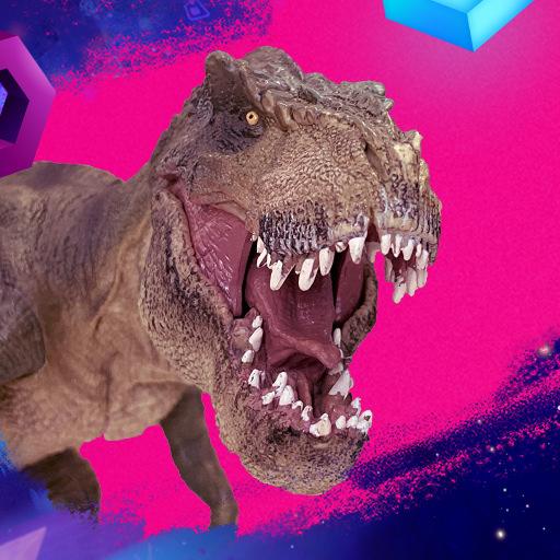 """v2.0 """"T-Rex"""""""