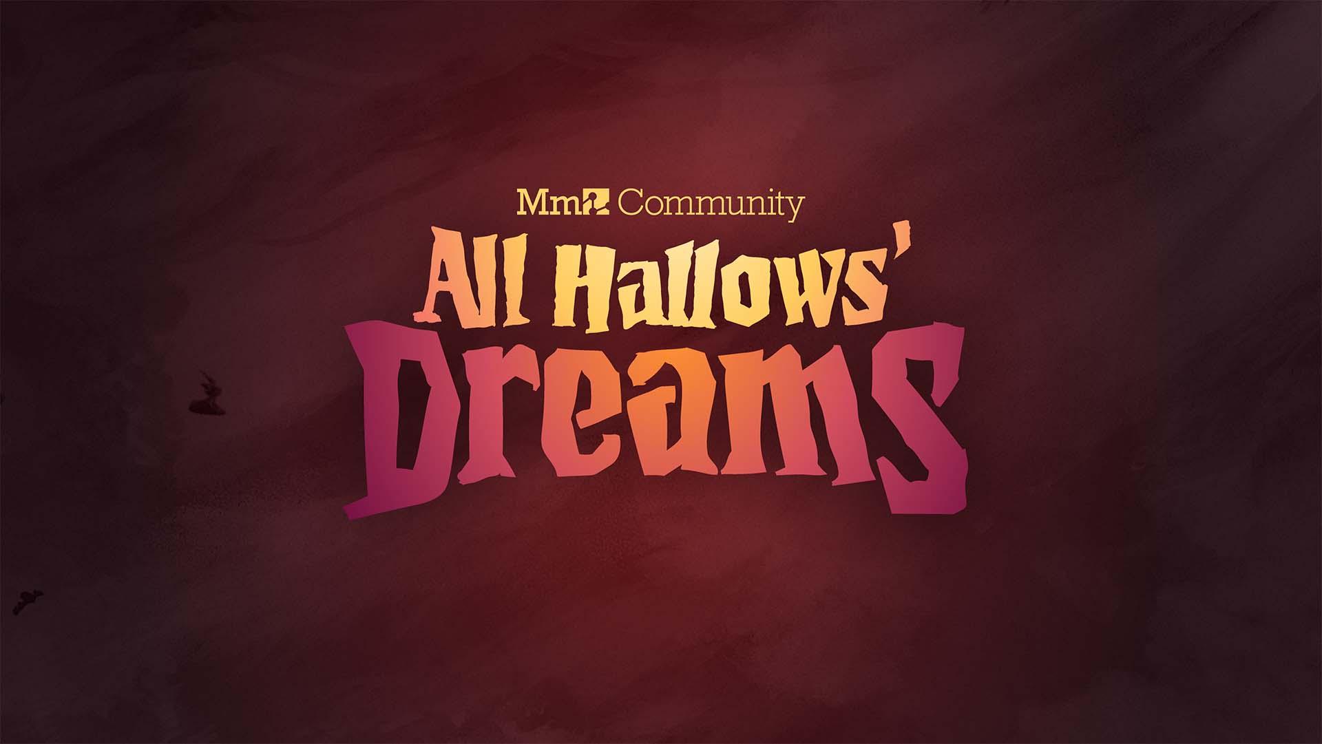 Logo des All Hallows' Dreams.