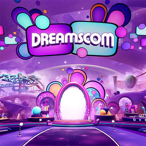 Alles bereit für die DreamsCom – v2.29