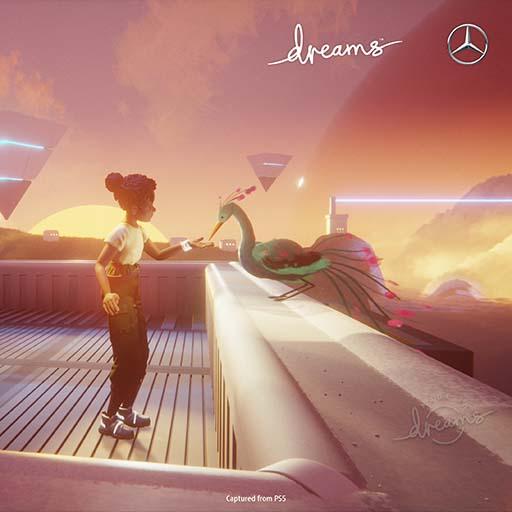Aktualisierung Dreams und Mercedes-Benz – v2.28