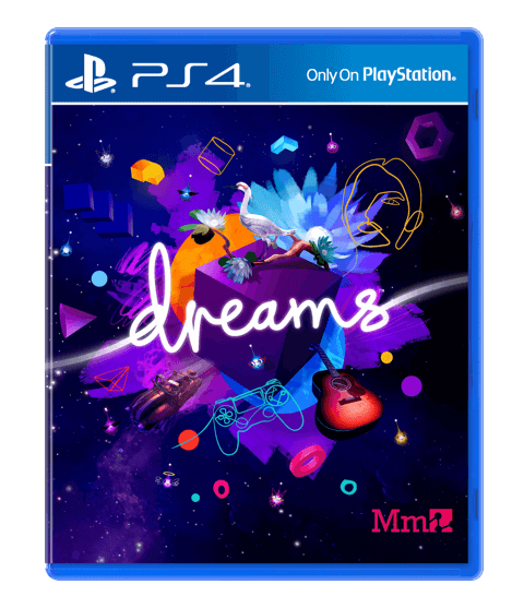 Dreams 2D (no rating)