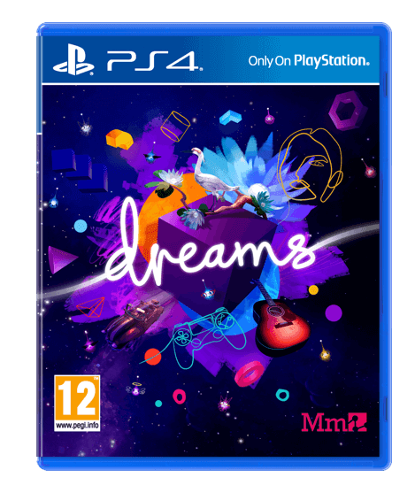 Dreams 2D (pegi)