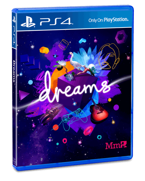 Dreams 3D (no rating)