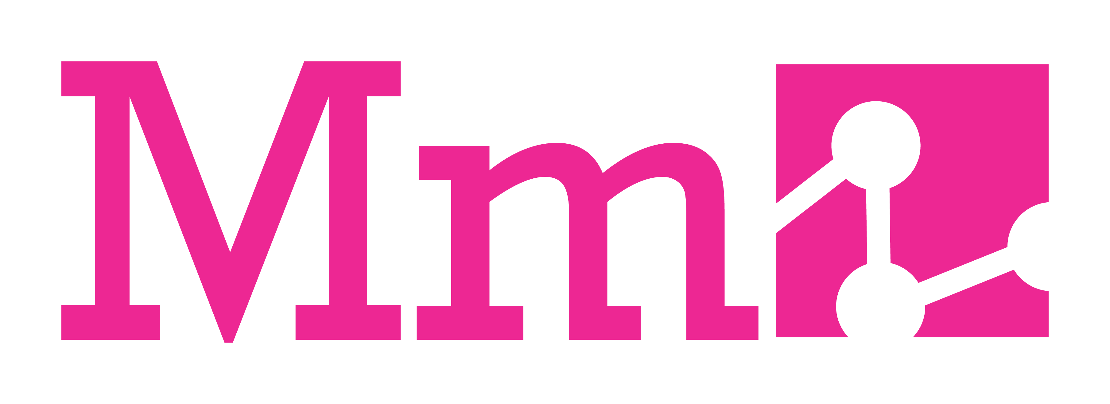 Media Molecule logo